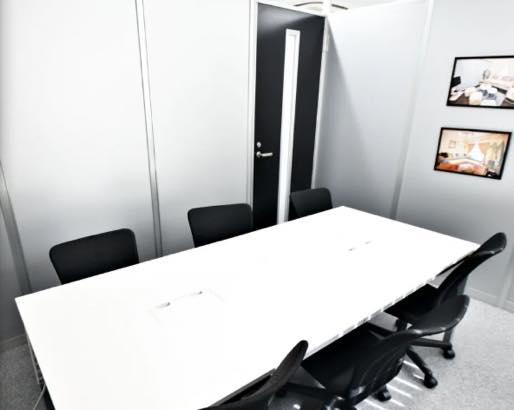 VORT三田駅前3F 中会議室ー/221【シェアスペ会議室】