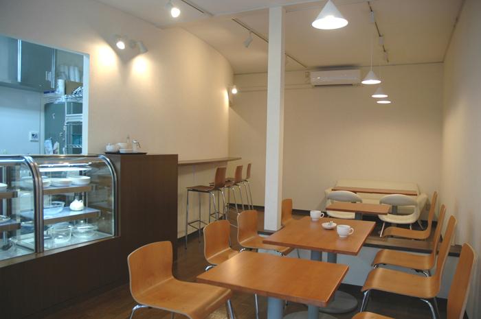 COCODE/オープンテーブル席(最大4名)
